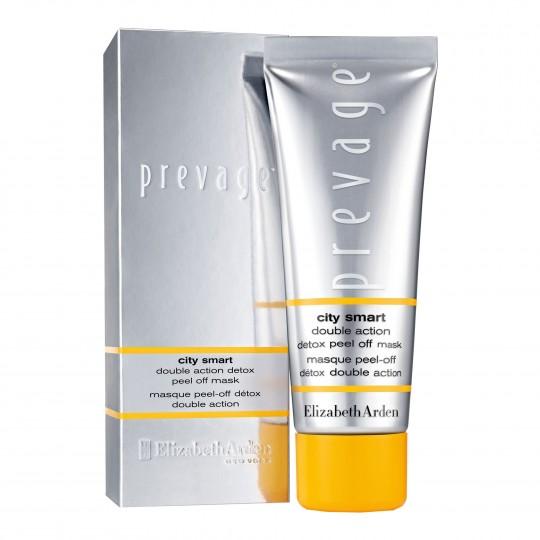 Prevage® City Smart Double Action Detox Peel off Mask sügavpuhastav kilemask 75ml