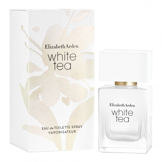 White Tea EdT 30ml