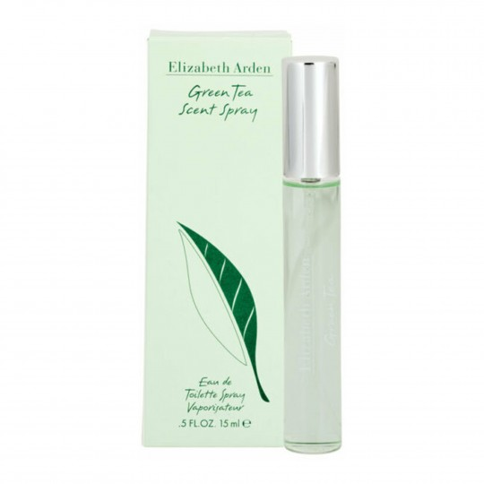 Green Tea EdT 15ml
