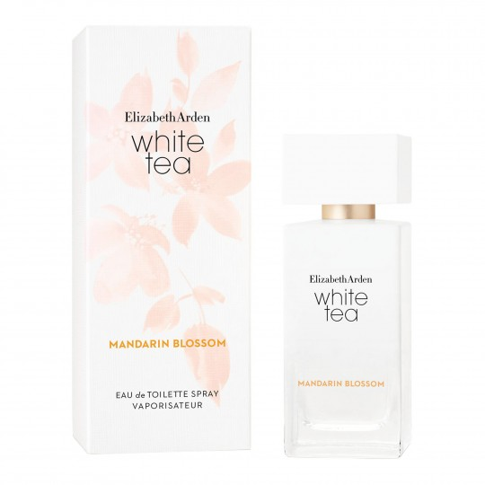 White Tea Mandarin Blossom EdT 50ml