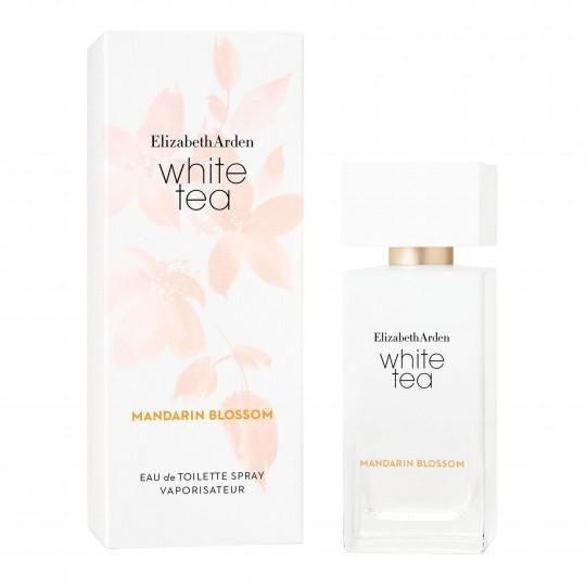 White Tea Mandarin Blossom EdT 50ml