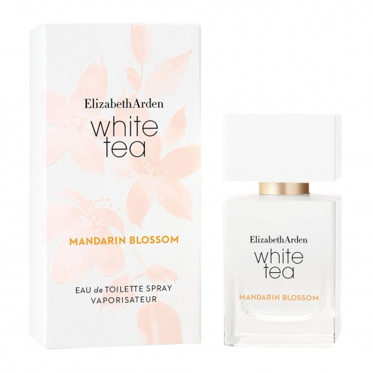 White Tea Mandarin Blossom EdT 30ml