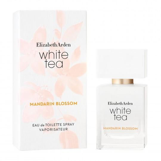 White Tea Mandarin Blossom EdT 30ml