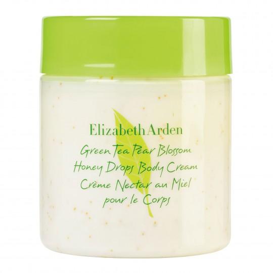 Green Tea Pear Blossom Honey Drops kehakreem 250ml