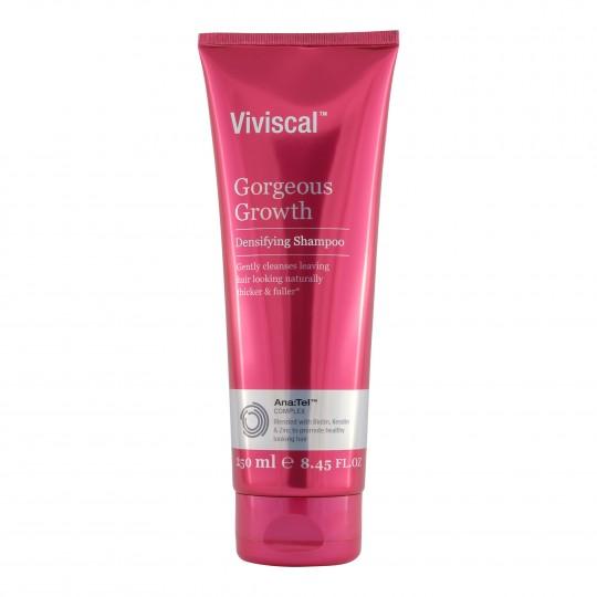 Juuksekasvu parandav šampoon 250ml