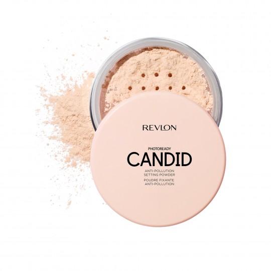 Viimistluspuuder PhotoReady CANDID™ 15g