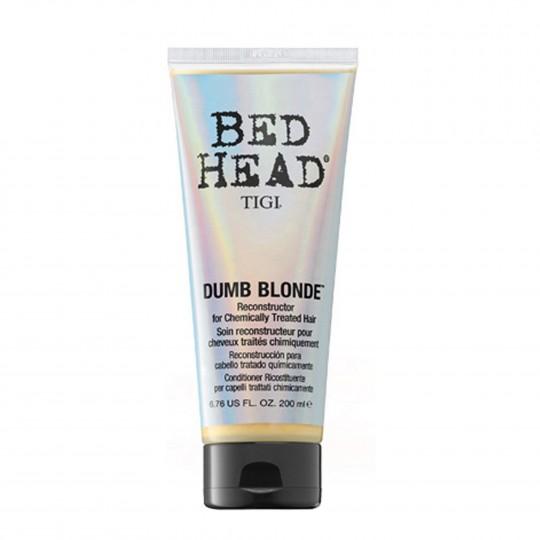 Bed Head Colour Care Dumb Blonde Conditioner taastav palsam 200ml
