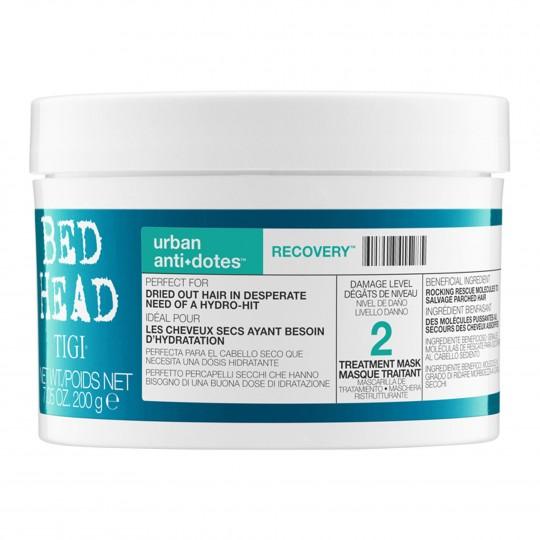 Bed Head Urban Anti+Dotes Recovery Mask niisutav juuksemask 200g