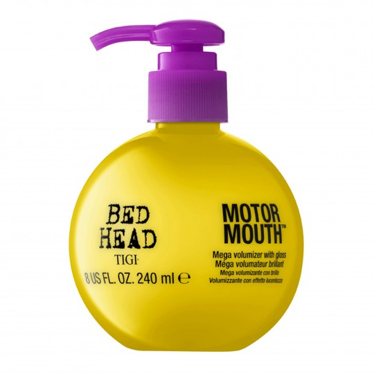 Bed Head Motor Mouth 3 in 1 viimistluskreem 240ml