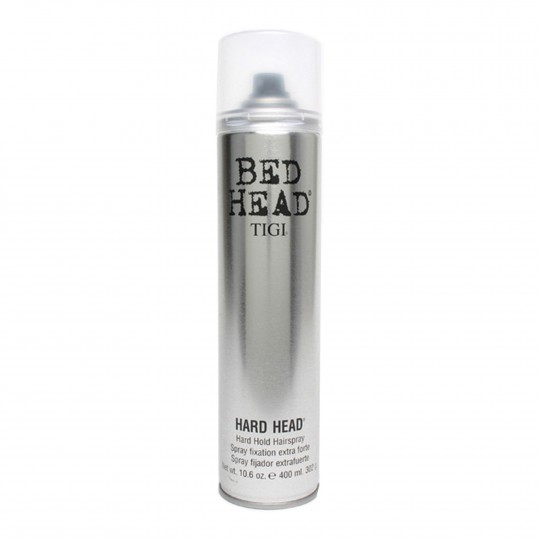 Bed Head Hard Head Hairspray ekstra tugev juukselakk 385ml