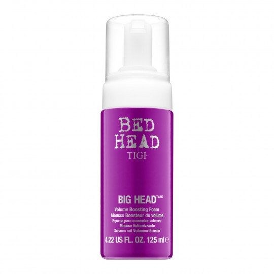 Bed Head Big Head Volume Boosting juuksevaht 125ml