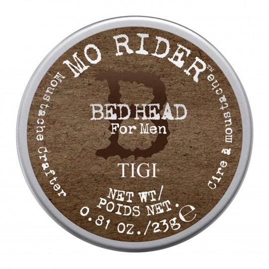 Bed Head For Men Mo Rider vuntsivaha 23g