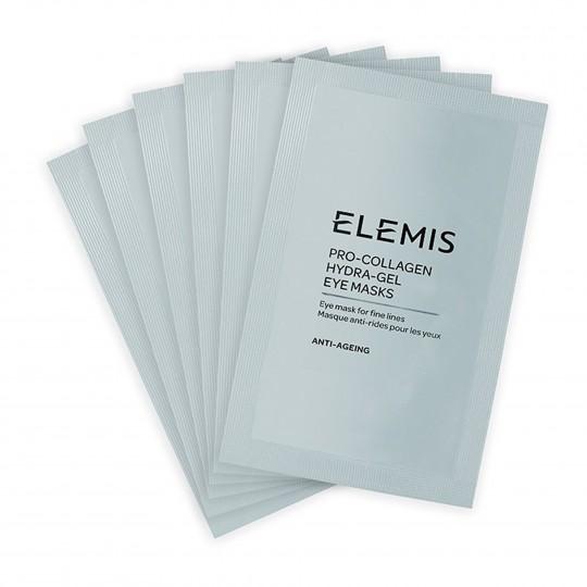 Pro-Collagen silmamask 6tk
