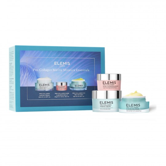Pro-Collagen Marine Moisture Essentials komplekt
