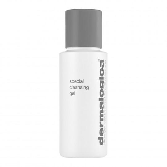 Special Cleansing Gel seebivaba puhastusgeel 50ml