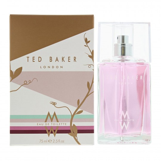Ted Baker W EdT 75ml
