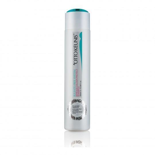 Otto Keunis Sulfate-Free Serious Color Protect Shampoo värvikaitse šampoon 300ml