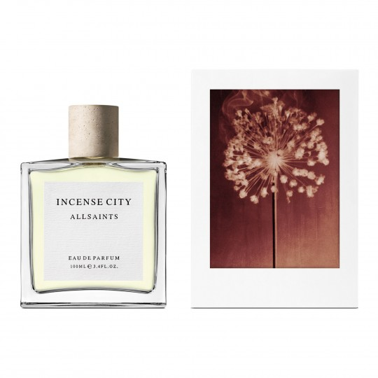 Incense City EdP 100ml