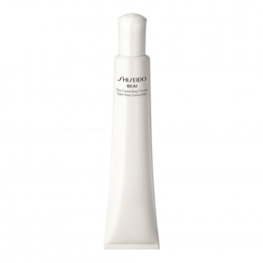Ibuki Eye Correcting Cream korrigeeriv kreem silmaümbrusele 15ml