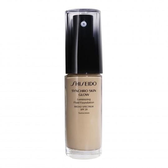 657426b150d SHISEIDO Synchro Skin Glow jumestuskreem 30ml
