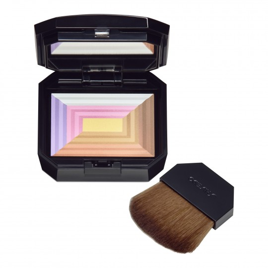 7 Lights Powder Illuminator näopuuder 10g