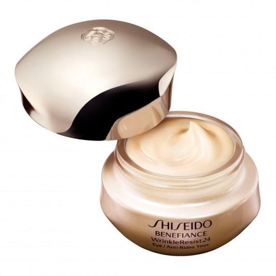Benefiance Wrinkleresist 24 Intensive Eye Contour Cream vananemisvastane silmaümbruskreem 15ml