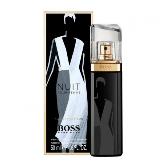 Boss Nuit Runway Edition EdP 50ml