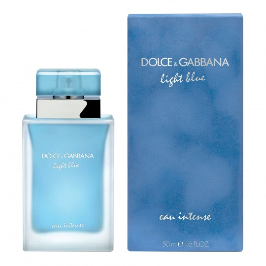Light Blue Eau Intense EdT 50ml