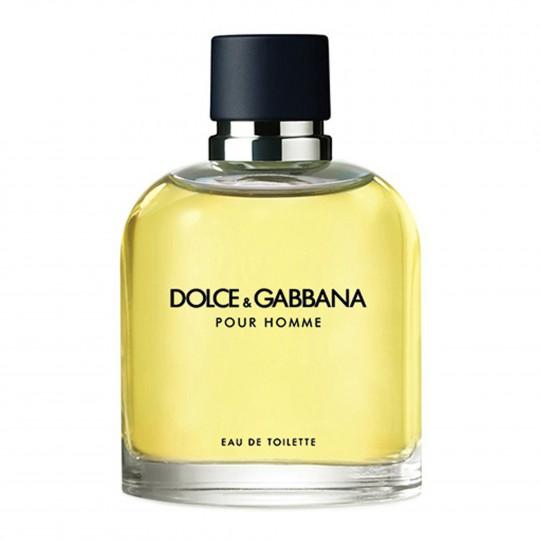 D&G Pour Homme EdT 75ml