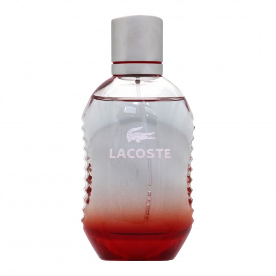 Lacoste Red EdT 75ml