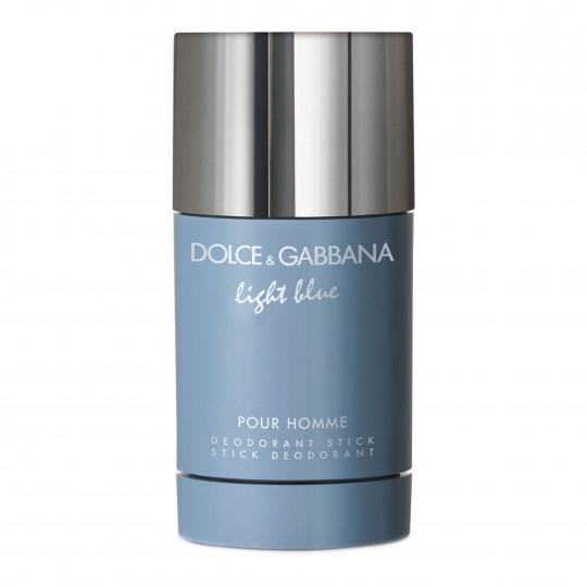 Light Blue Pour Homme pulkdeodorant 75ml