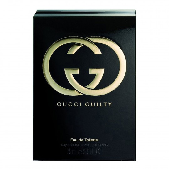 Guilty EdT 75ml