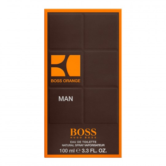 Orange man edt 100 100ml