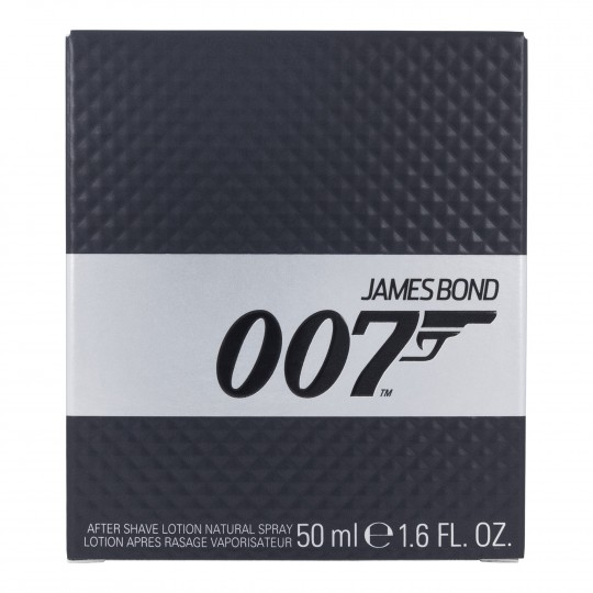 James Bond 007 habemeajamisjärgne losjoon 50ml