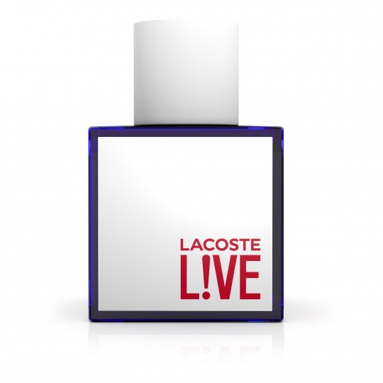Lacoste Live EdT 40ml