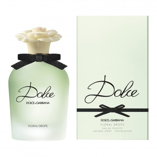 Dolce Floral Drops EdT 75ml