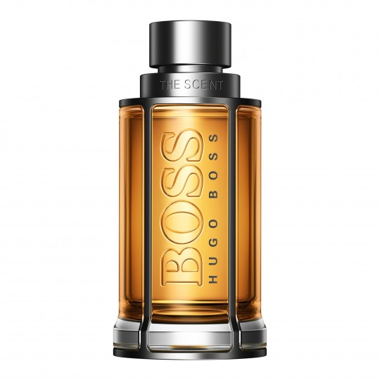 Boss The Scent habemeajamisjärgne losjoon 100ml