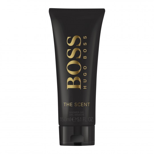 Boss The Scent dušigeel 150ml