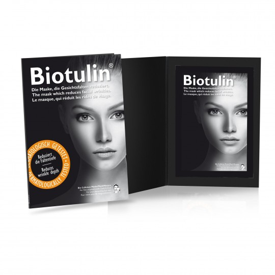 Biotulin noorendav mask 8 ml