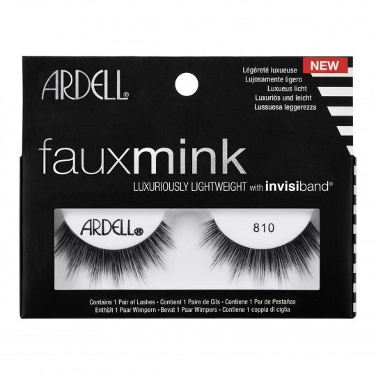 Kunstripsmed Faux Mink 810