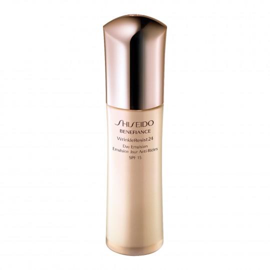 Benefiance Wrinkleresist 24 Day Emulsion vananemisvastane päevaemulsioon 75ml