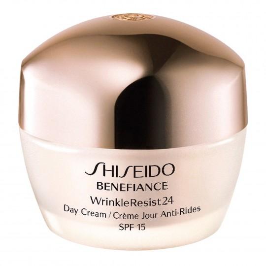 Benefiance Wrinkleresist 24 Day Cream SPF 15 vananemisvastane päevakreem 50ml