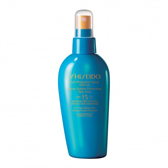 Sun Protection Spray Oil Free SPF15 õlivaba päikesekaitse 150ml