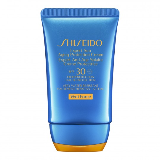 Expert Sun Aging Cream SPF 30 päikesekaitsekreem näole 50ml