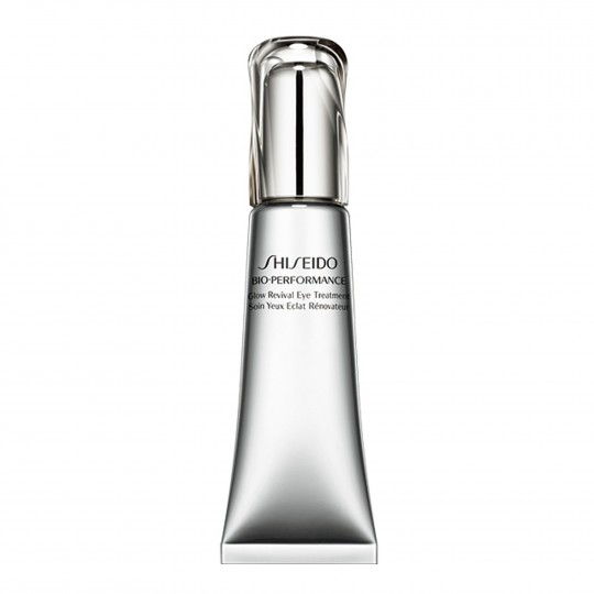 Bio-Performance Glow Revival Eye Treatment sära taastav silmaümbruskreem 15ml