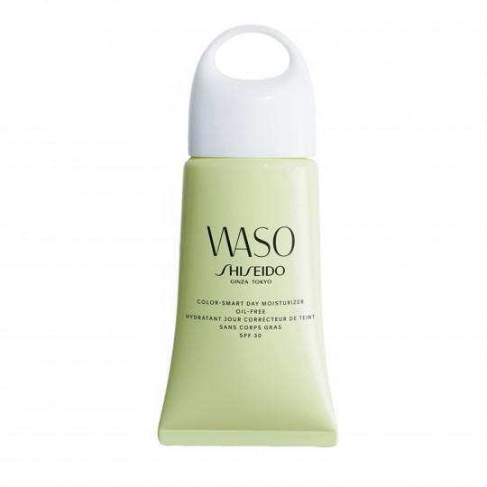 Waso Color Smart õlivaba niisutuskreem kombineeritud ja rasusele nahale 50ml