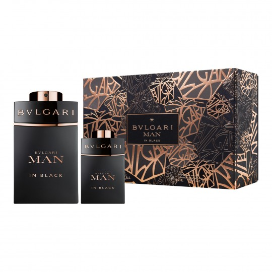 Man In Black EdT kinkekomplekt