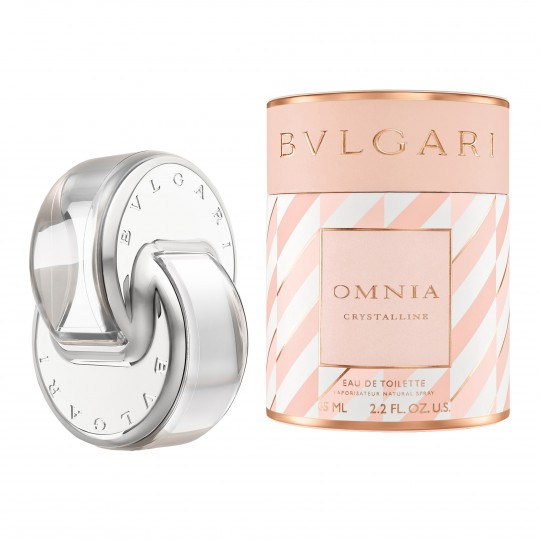 Omnia Crystalline EdT 65ml Candyshop Edition