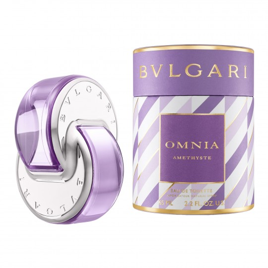 Omnia Amethyst EdT 65ml Candyshop Edition