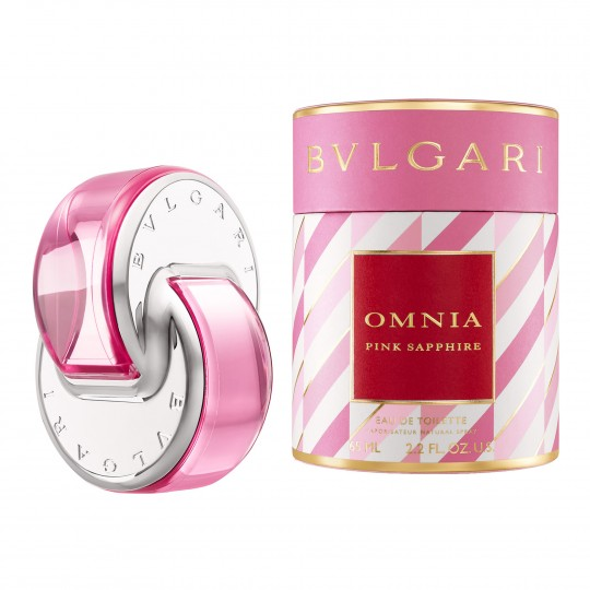 Omnia Pink Sapphire EdT 65ml Candyshop Edition